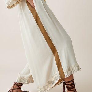 Zara Other - Zara Limited Edition Belted Jumpsuit // Medium